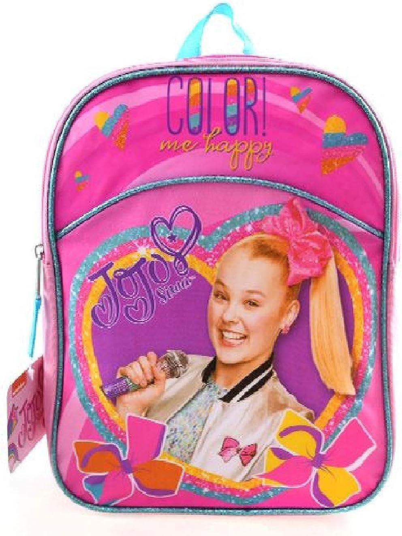 Jojo Siwa 11 Mini Backpack