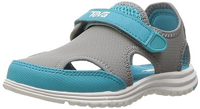 b0baf1796 Teva Girls  Tidepool Sandal