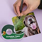 Duck Brand Matte Finish Invisible Tape With