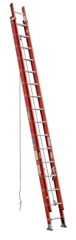 Werner, D6236-2, Extension Ladder, Fiberglass, 36 Ft, Ia