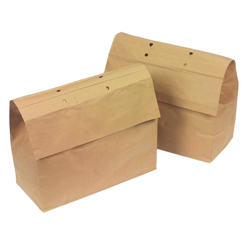 Swingline Shredder Plastic Bags, 3000 Series, 25 Bags Per Box (3381665010) ACCO Brands Canada Inc. 1765010 DOBA-GBC1765010