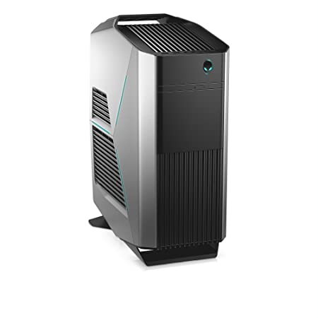 Dell Alienware Aurora-R2 Nvidia GeForce GTS450 Display 64x