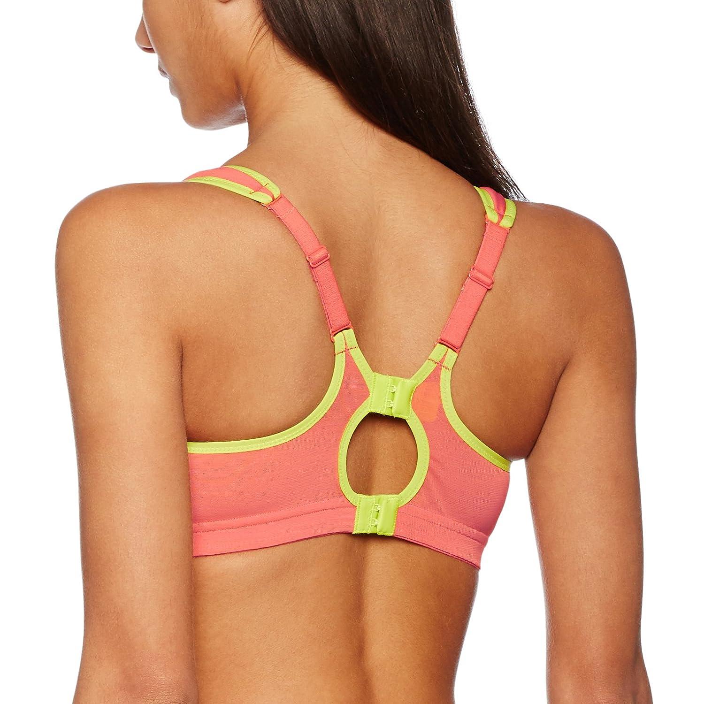 Shock Absorber Active Multi Sports Sujetador Deportivo para Mujer: Amazon.es: Ropa y accesorios