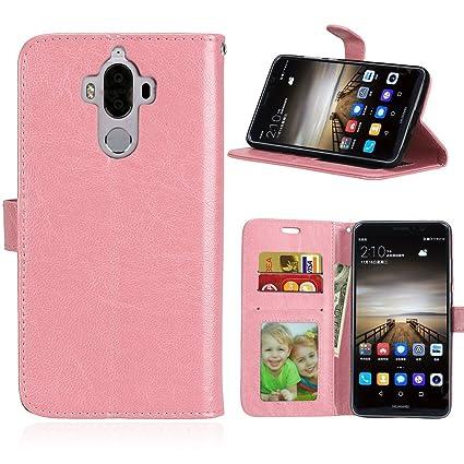 Laybomo Funda para Nokia 8 Carcasa Fundas Cuero Billetera Silicona ...