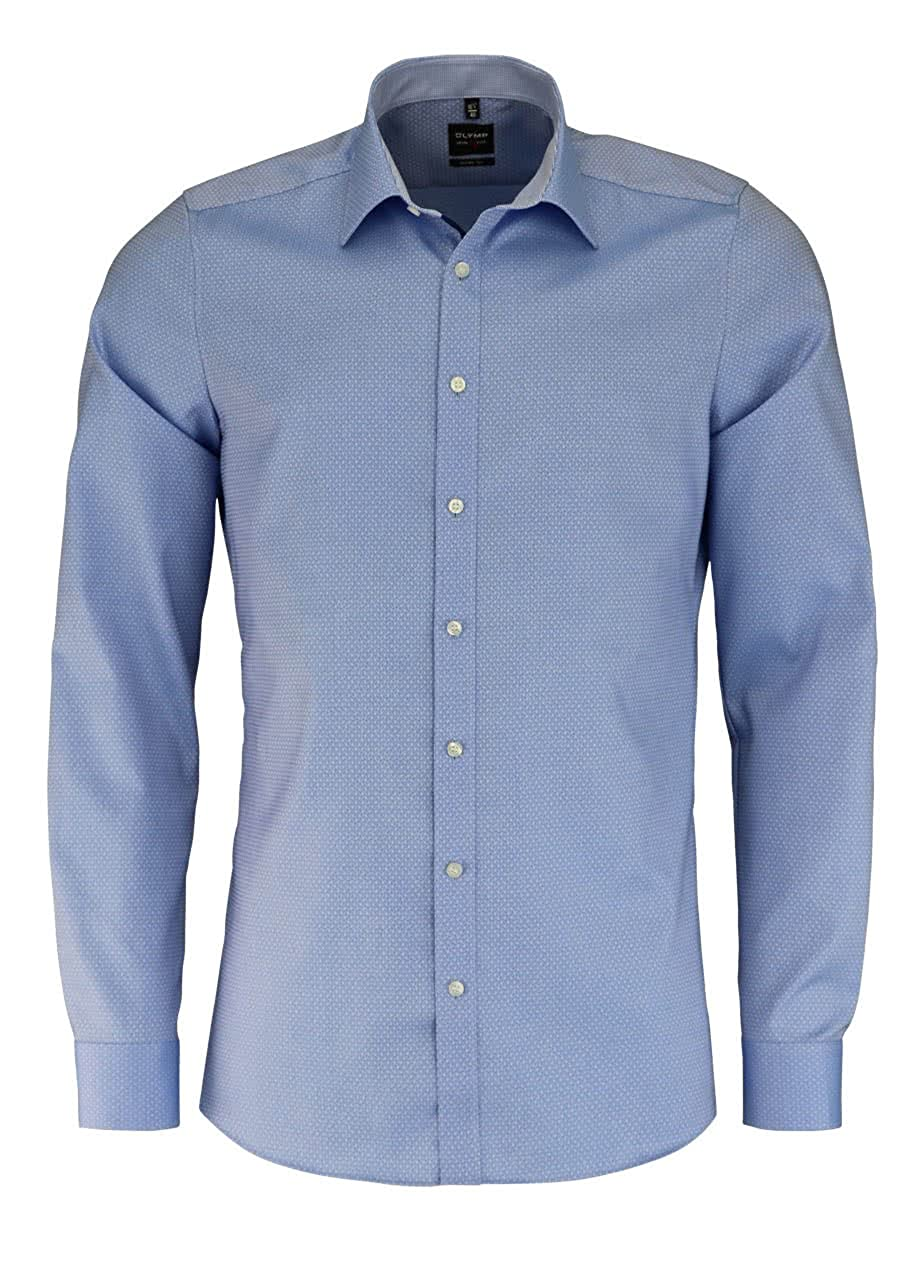 Olymp Camisa Formal - para Hombre