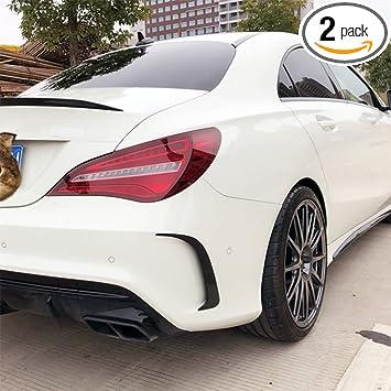 Amazon.com: Carmonsons para Mercedes Benz Clase CLA W117 ...
