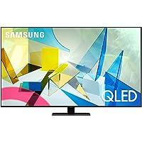 Samsung 55' Q80T 4K Ultra HD HDR Smart QLED TV (QN55Q80TAFXZC) [Canada Version]