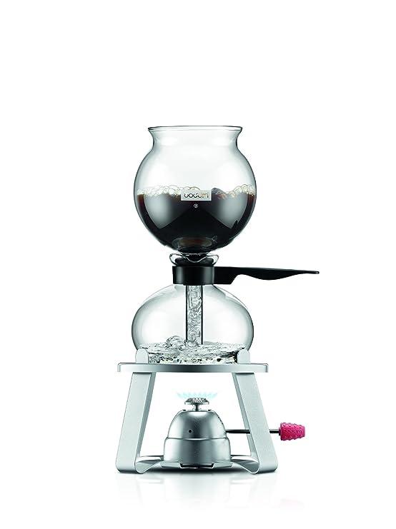 Bodum Pebo 8 Cup Vacuum Coffee Maker