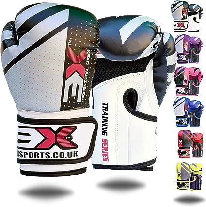 Robust Boxe interna Bende Bendaggi Puch Bag MMA Polso Palma Fascia Cotone