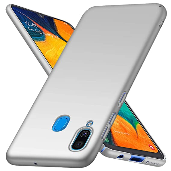 Amazon.com: Samsung Galaxy A30 Case, Almiao [Ultra-Thin ...