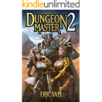 Dungeon Master 2 (English Edition)