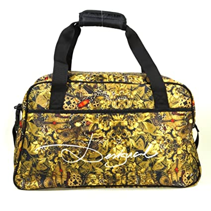 BOLSA DESIGUAL BIG GYM BAG G: Amazon.es: Deportes y aire libre