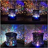 Amazing Sky Star Master Led Cosmos Laser Projector Lamp Decoration Night Light Christmas Decorations For Home