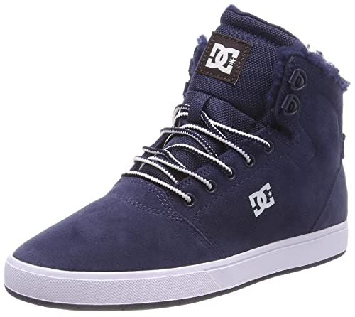 DC Shoes Crisis High Winter, Zapatillas de Skateboard para Hombre: Amazon.es: Zapatos y complementos