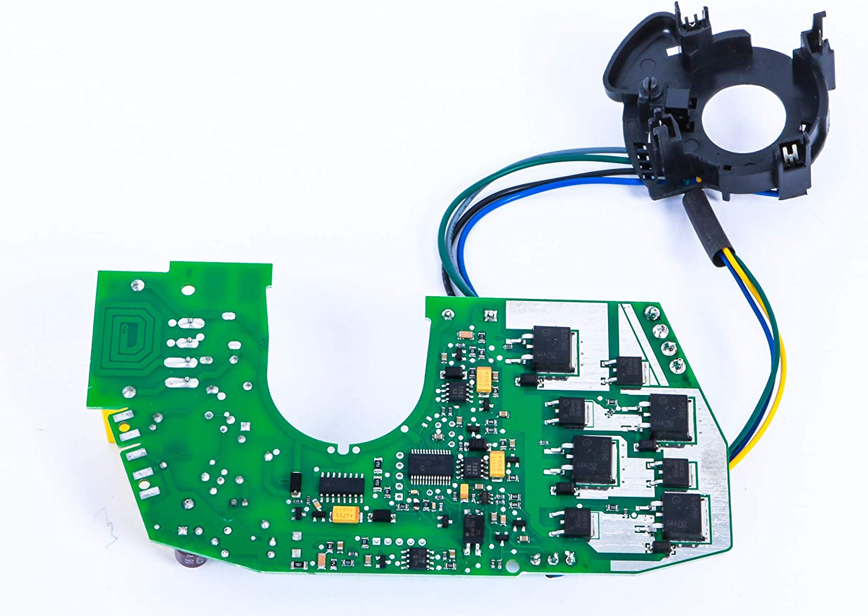 Placa electrónica para Vorwerk Kobold 140, 150: Amazon.es: Hogar