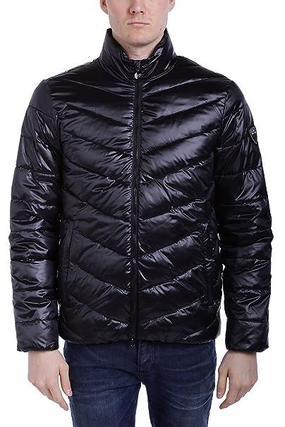 Abajo chaqueta EA7 Emporio Armani 6XPB02 Negro 1200: Amazon.es: Ropa y accesorios