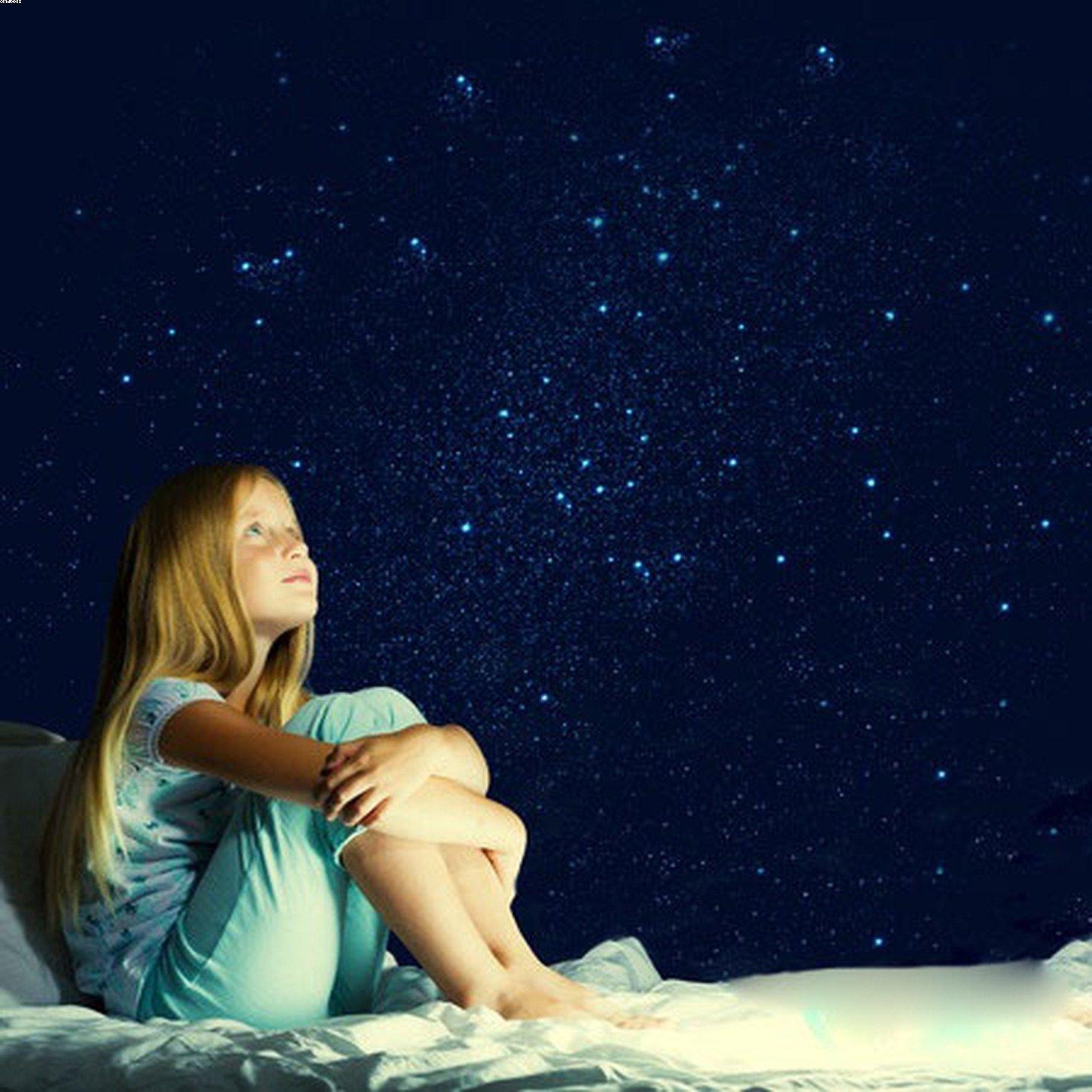 Assez Plafond étoilé en PROMO pour Noël ! Créez un ciel étoilé de plus  ZC79