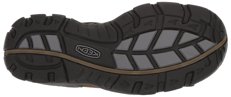 Keen Mens McKenzie Ii-m Hiking Shoe 1018779