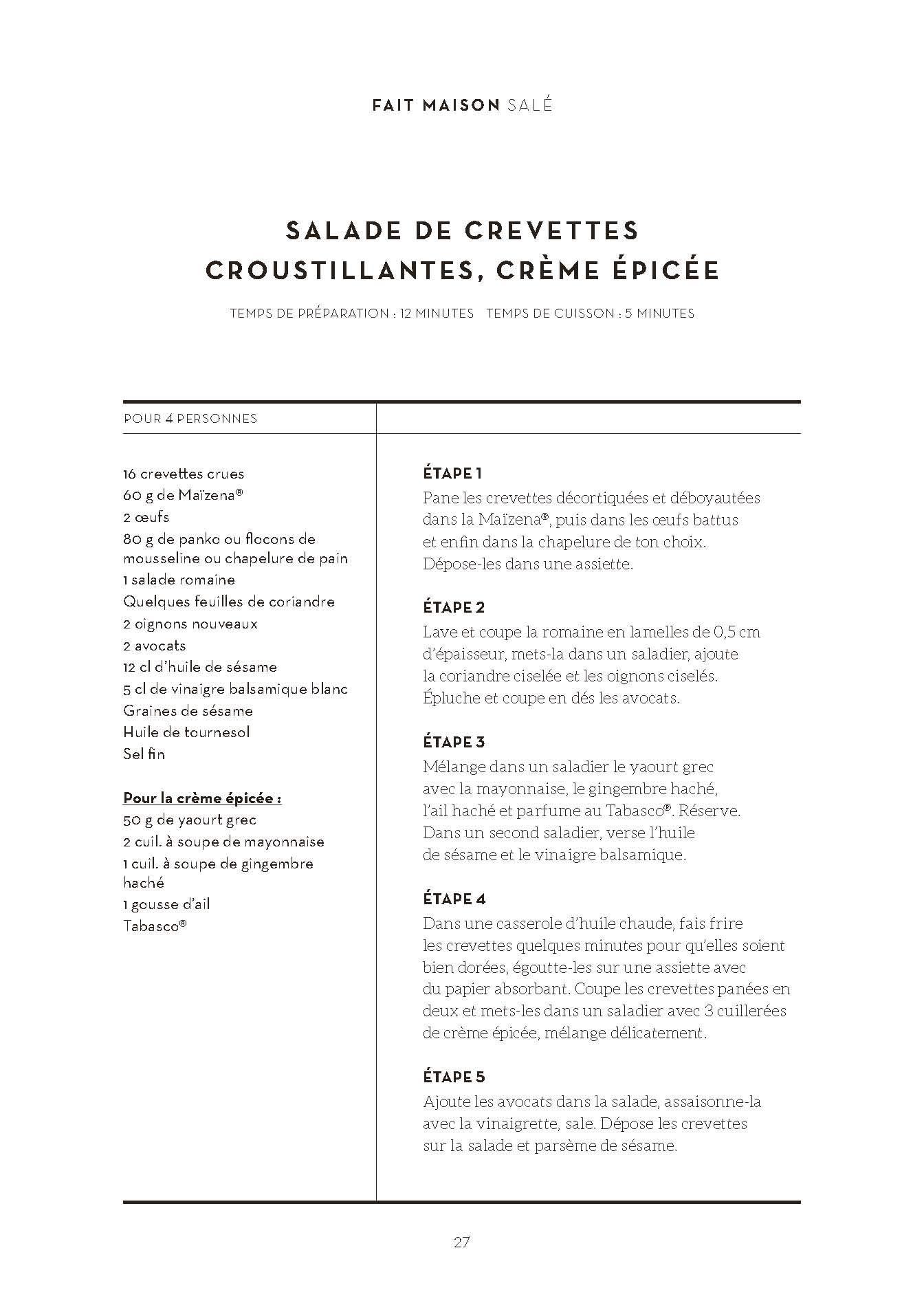 Fait Maison Numero 2 Par Cyril Lignac Cuisine Gastronomie French Edition Lignac Cyril 9782732496351 Amazon Com Books