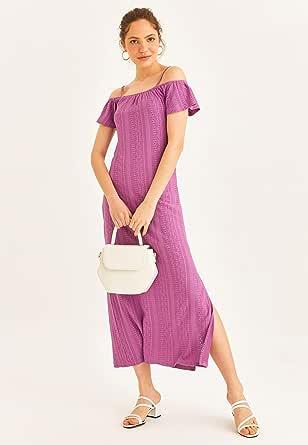 OXXO Shirt Dress for Women Size L