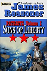 Sons of Liberty (Patriots) Paperback