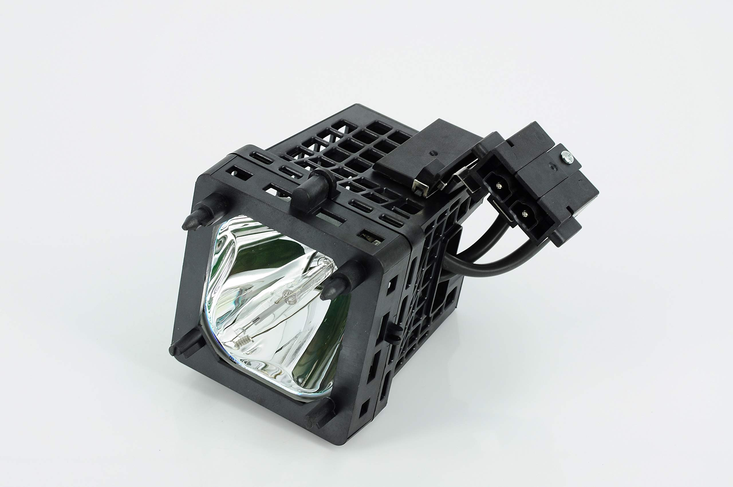 XL-5200 Replacement TV Lamp 120 Watts,Life time is 3000 Hours and 180 Days Warranty for Sony Projectors (XL5200)