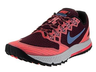949c41e726786 Amazon.com | Nike Men's Air Zoom Wildhorse 3 Running Shoe | Trail ...