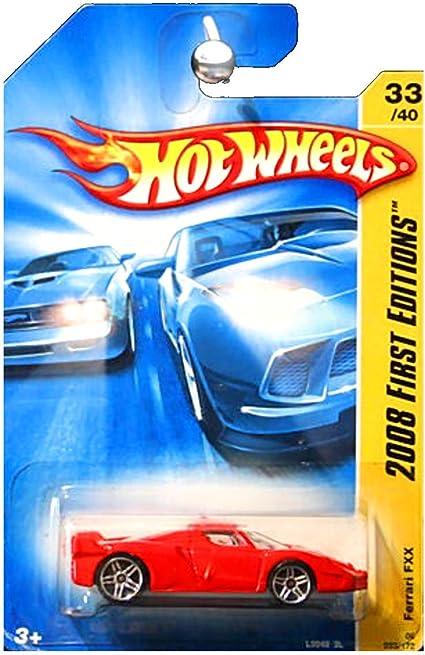 Hot Wheels Ferrari Fxx Cheap Toys Kids Toys