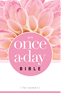 Everyday matters bible for women kindle edition by hendrickson niv once a day bible for women ebook fandeluxe Gallery
