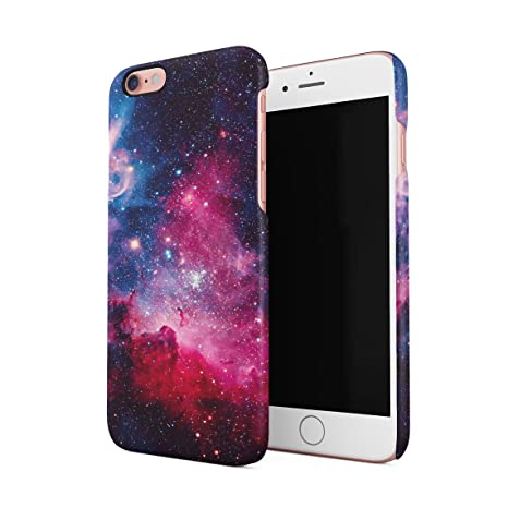 coque iphone 6 plus galaxie
