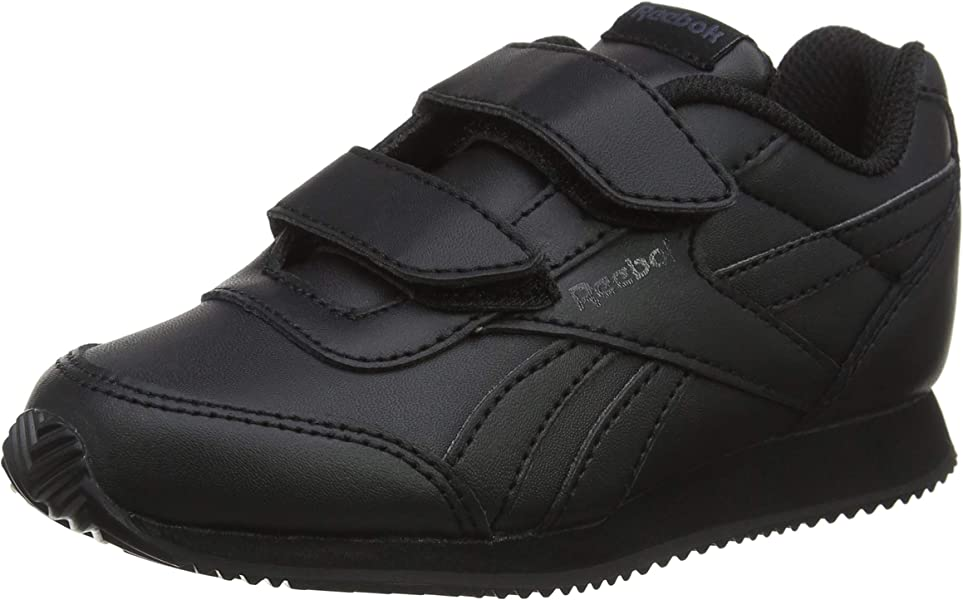 4467bdadf3e Reebok Unisex Kids Royal Cljog 2 2v Gymnastics Shoes