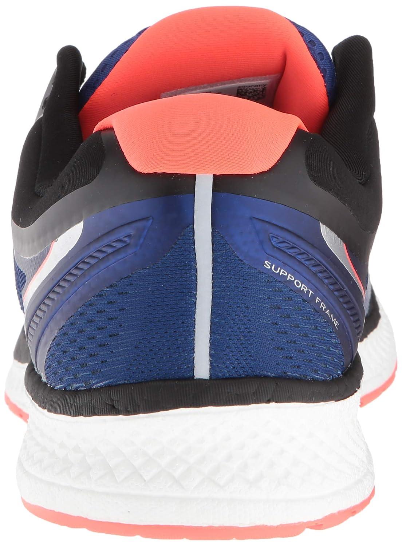 Saucony Triumph ISO 4 Zapatillas de Gimnasia para Hombre