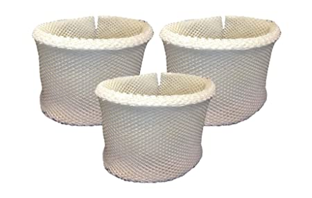 Tier1 Replacement for Emerson MAF1 14906 MA-0950 1200 1201 Humidifier Wick Filter