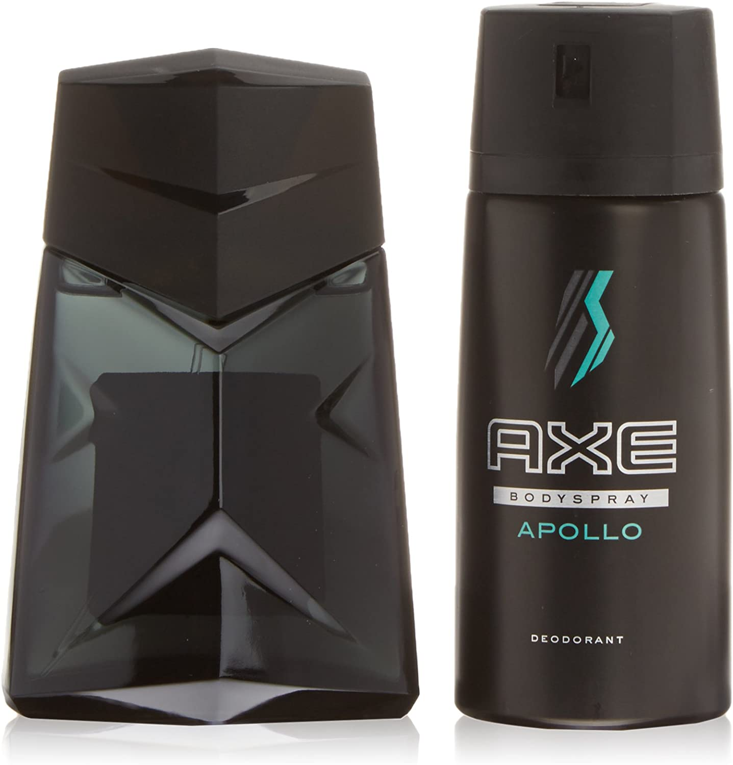 Axe Neceser Apollo Pack Regalo: Amazon.es: Belleza
