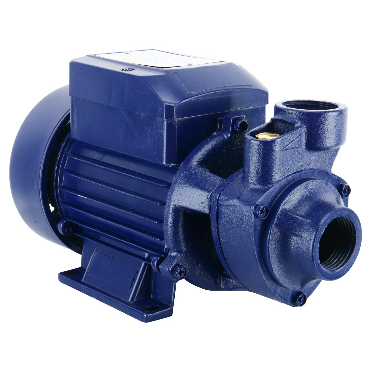 8milelake 1//2HP Electric Industrial Centrifugal Clear Clean Water Pump Pool Pond Farm