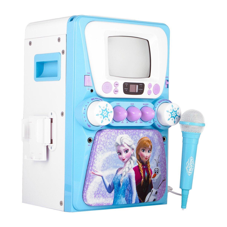 Frozen Deluxe Karaoke with Screen 69127 by Frozen (Image #2)