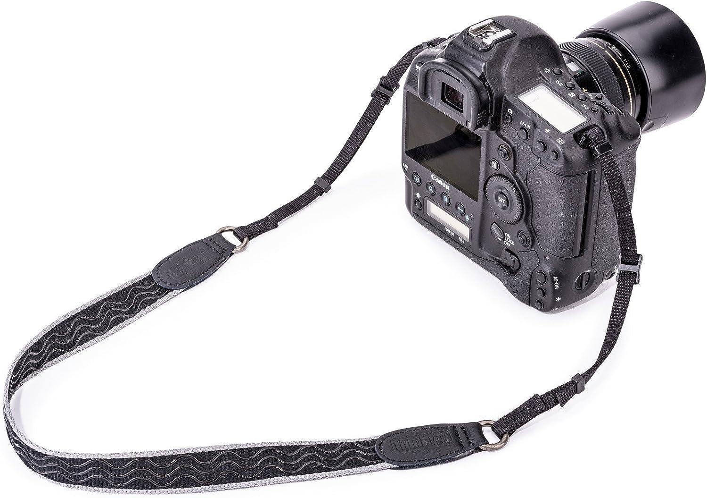 75 cm THINK TANK Camera Strap V3 Messenger Bag Black Negro