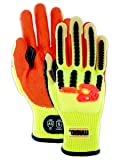 Magid Glove & Safety Multipurpose Impact Glove