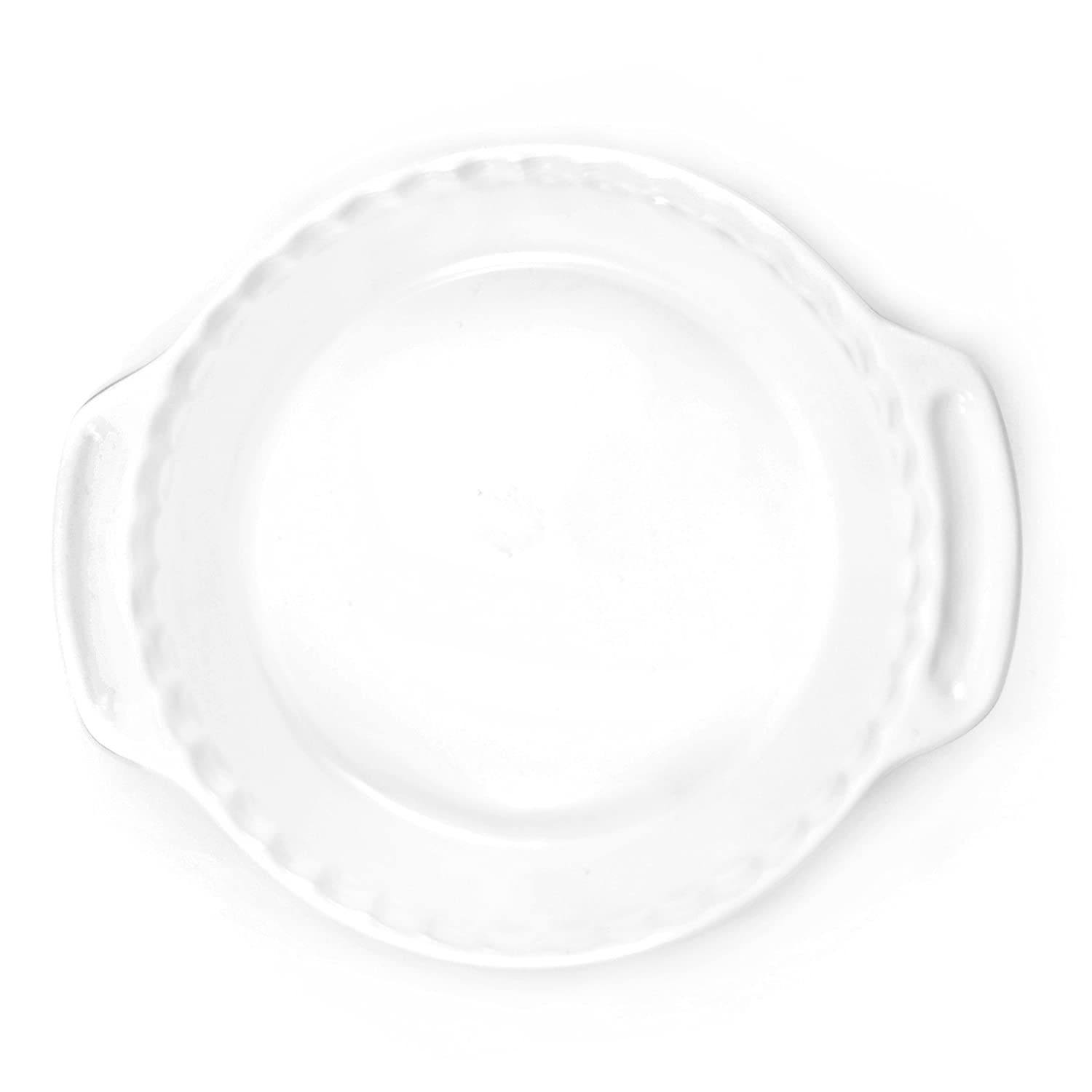 Anchor Hocking Pie Plate - 9
