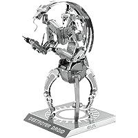 Star Wars Metal Earth - Maqueta metálica Destroyer