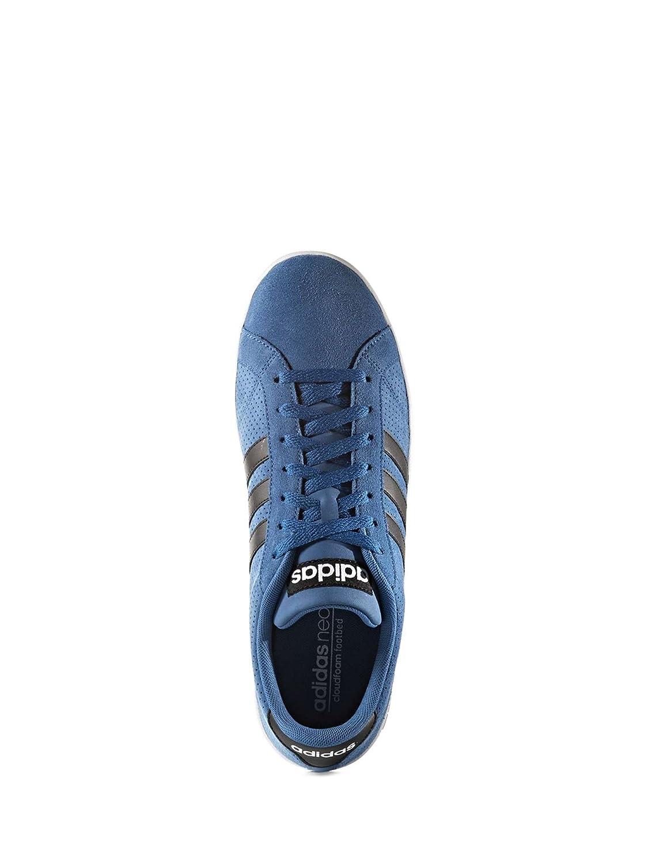 adidas BASELINE - Zapatillas deportivas para Hombre, Azul - (AZUBAS/NEGBAS/FTWBLA) 44