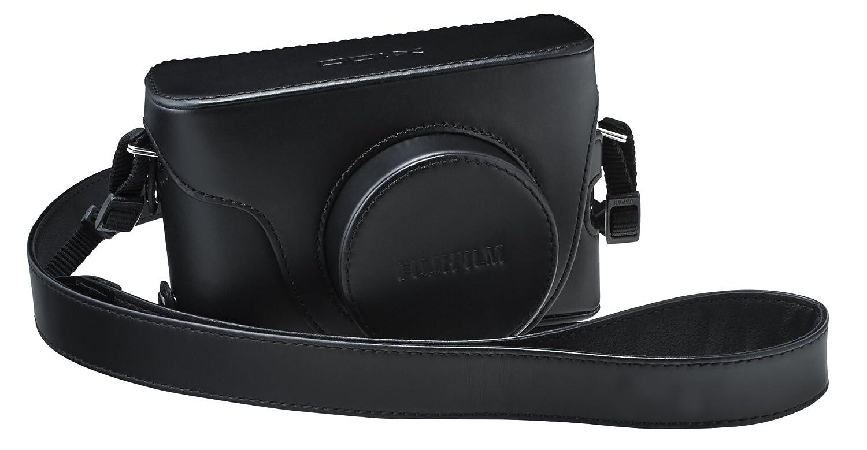 Fujifilm X100 Series Leather Case - Black