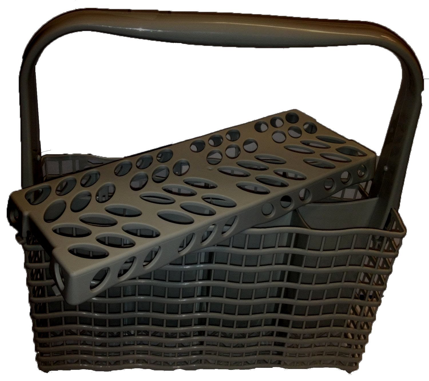 Dishwasher Replacement Slim Cutlery Basket CB1524746102T ELECTROLUX