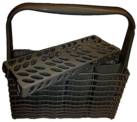Cesta para cubiertos para lavavajillas de repuesto Slim ...