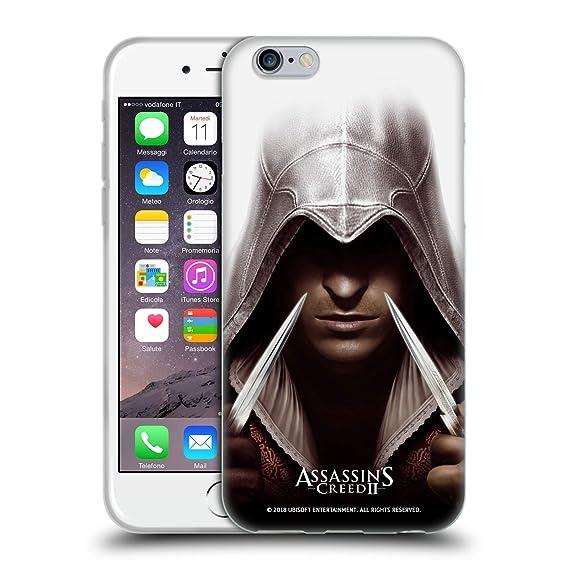 Calendario Ubisoft.Amazon Com Official Assassin S Creed Ezio Ii Key Art Soft