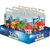 Paw Patrol Torch Micro Lite Party Bag Fillers (Pack of 12, Multi-Colour)