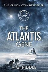 The Atlantis Gene: A Thriller (The Origin Mystery, Book 1) Paperback