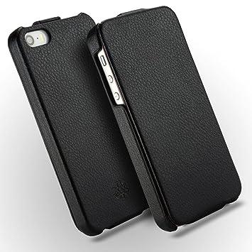 coque iphone cuir 5 se