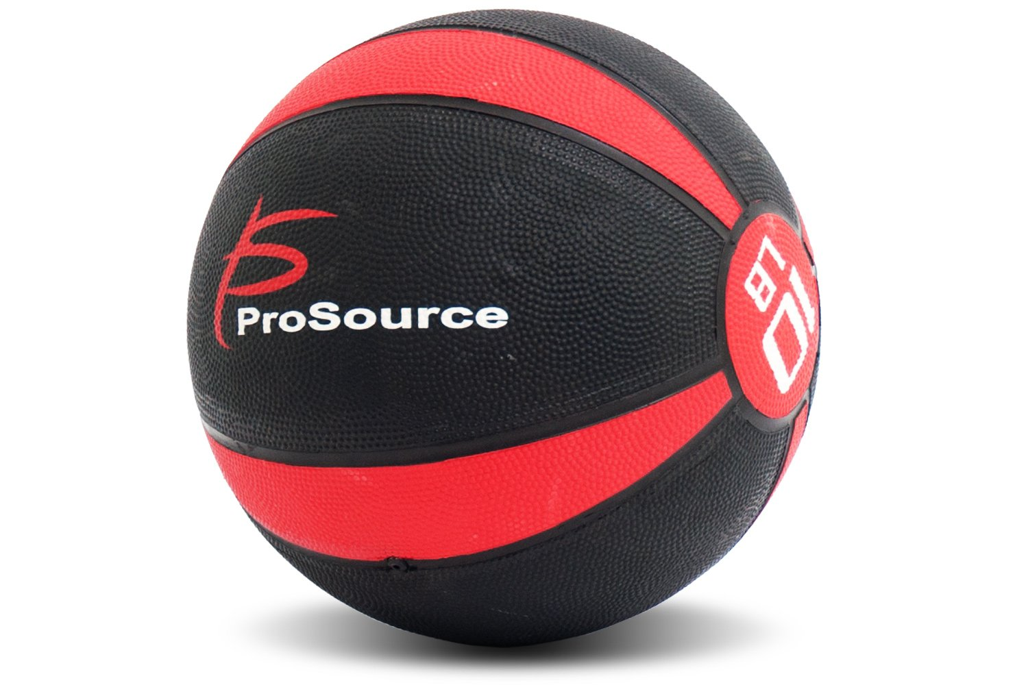 ProSource Fit Weighted Medicine Ball for Full