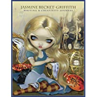 Jasmine Becket-Griffith: Writing & Creativity Journal